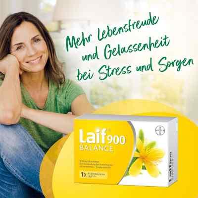 Laif 900 Balance tabletki z dziurawca 900 mg  zamów na apo-discounter.pl