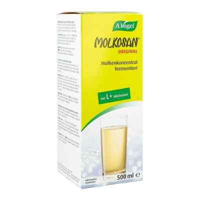 Molkosan A. Vogel  zamów na apo-discounter.pl