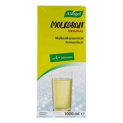 Molkosan A. Vogel napój mleczny  zamów na apo-discounter.pl
