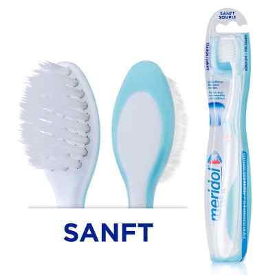 Meridol szczoteczka do zębów  zamów na apo-discounter.pl