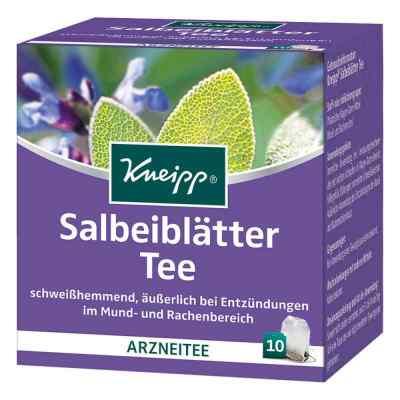 Kneipp herbata z liśćmi szłwii   zamów na apo-discounter.pl