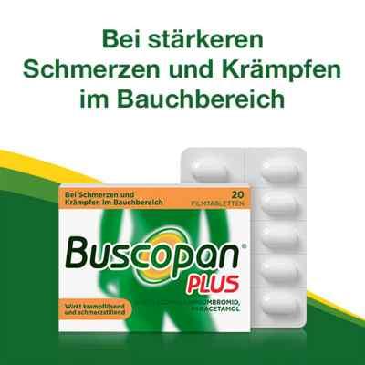 Buscopan plus Filmtabl.  zamów na apo-discounter.pl
