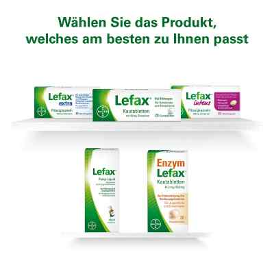 Lefax tabletki do żucia  zamów na apo-discounter.pl