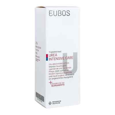 Eubos Urea 5% Hydro balsam do ciała dla skóry suchej