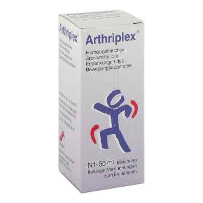 Arthriplex Tropfen  zamów na apo-discounter.pl