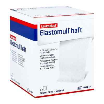 Elastomull haft 20mx10cm 45478 Fixierb.  zamów na apo-discounter.pl