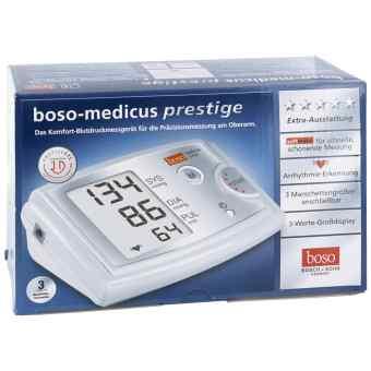 Boso Medicus Prestige Ciśnieniomierz naramienny