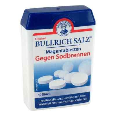 Bullrich sól w tabletkach  zamów na apo-discounter.pl