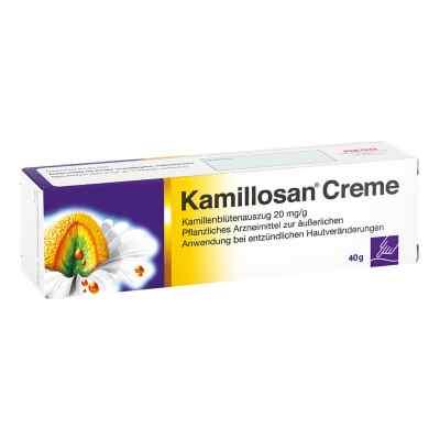 Kamillosan Creme  zamów na apo-discounter.pl