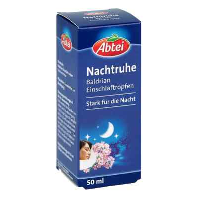 Abtei Nachtruhe krople nasenne  zamów na apo-discounter.pl
