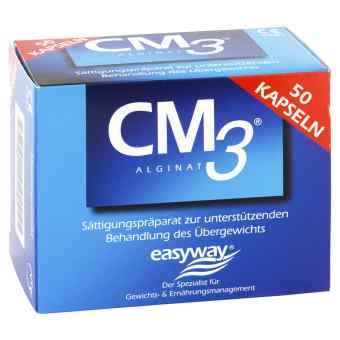 CM3 Alginat kapsułki  zamów na apo-discounter.pl