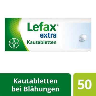 Lefax extra Kautabl.  zamów na apo-discounter.pl