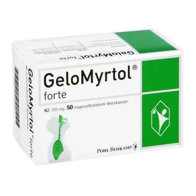 Gelomyrtol Forte kapsułki  zamów na apo-discounter.pl