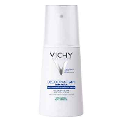 Vichy Dezodorant ziołowy odświeżający z pompką