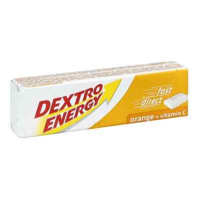 Dextro Energy Orange + Vitamin Ace w pastylkach  zamów na apo-discounter.pl