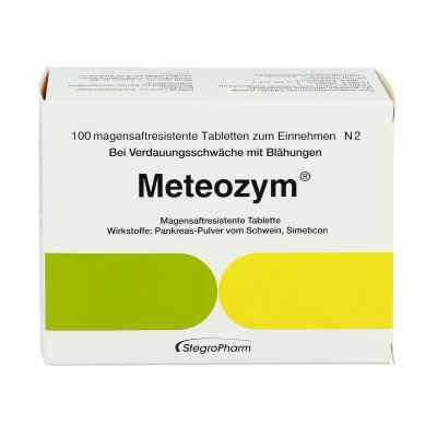 Meteozym Filmtabl.  zamów na apo-discounter.pl