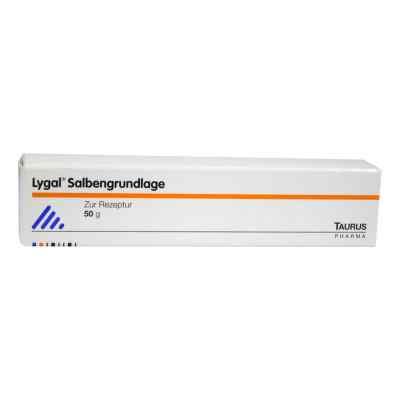 Lygal Salbengrundlage Salbe  zamów na apo-discounter.pl