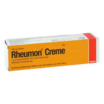 Rheumon Creme  zamów na apo-discounter.pl