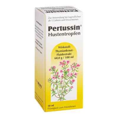 Pertussin Hustentropfen  zamów na apo-discounter.pl