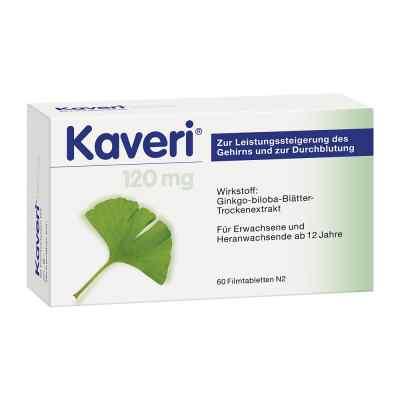 Kaveri 120 mg Filmtabl.