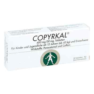 Copyrkal Tabl.