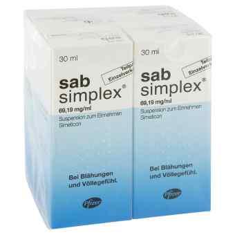 Sab Simplex zawiesina