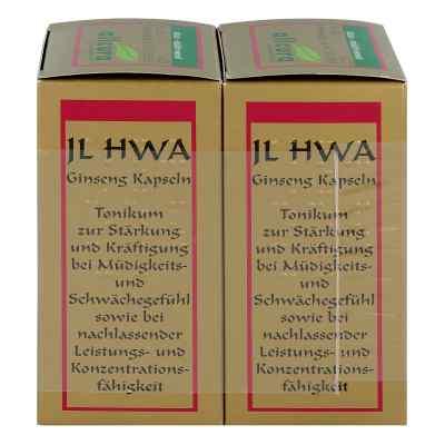 Ginseng Il Hwa kapsułki z żeńszeniem  zamów na apo-discounter.pl