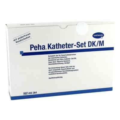 Peha Katheter Set Dk/m  zamów na apo-discounter.pl