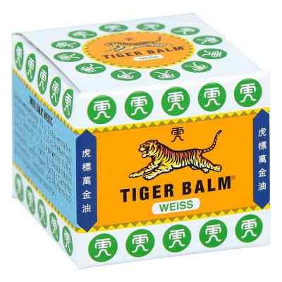 Tiger Balm weiss balsam tygrysi biały  zamów na apo-discounter.pl