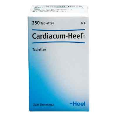 Cardiacum Heel T Tabl.