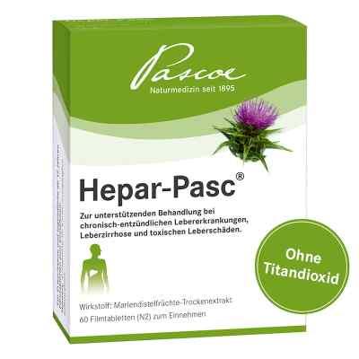 Hepar Pasc Filmtabl.  zamów na apo-discounter.pl