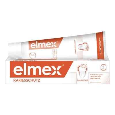 Elmex pasta do zębów