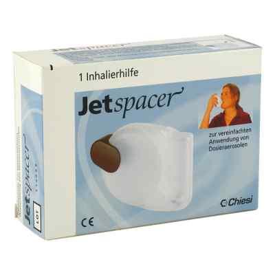 Jetspacer Inhalierhilfe  zamów na apo-discounter.pl