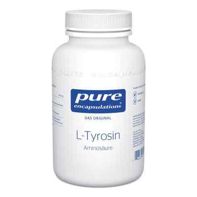 Pure Encapsulations L-tyrosin Kapseln  zamów na apo-discounter.pl