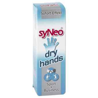 syNeo Dry Hands Krem do rąk przeciw nadmiernej potliwości  zamów na apo-discounter.pl