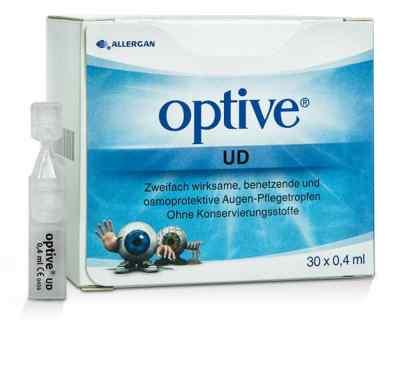 Optive Ud Augentr.  zamów na apo-discounter.pl