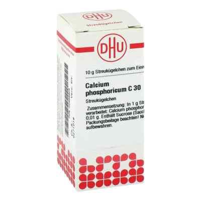 Calcium Phosphoricum C 30 Globuli  zamów na apo-discounter.pl