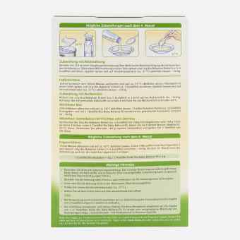 Holle Bio orkiszowa kaszka ekologiczna