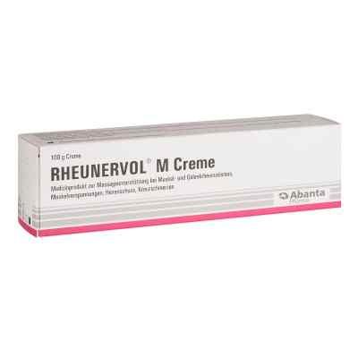 Rheunervol M Creme  zamów na apo-discounter.pl