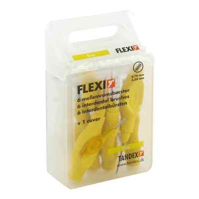 Tandex Flexi Interdental Buersten gelb 0,7mm  zamów na apo-discounter.pl