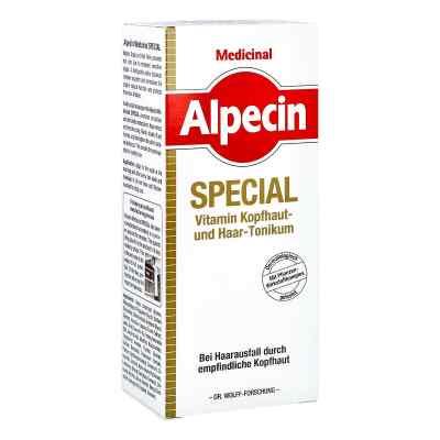 Alpecin Medicinal Special tonik do włosów  zamów na apo-discounter.pl
