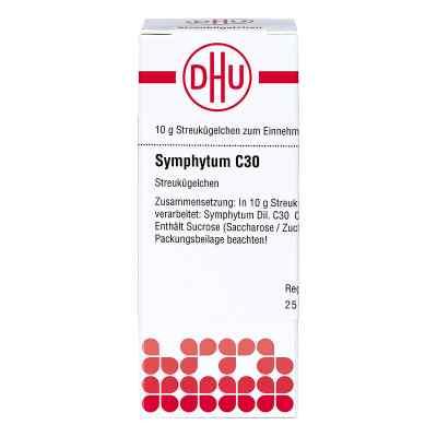 Symphytum C 30 Globuli  zamów na apo-discounter.pl