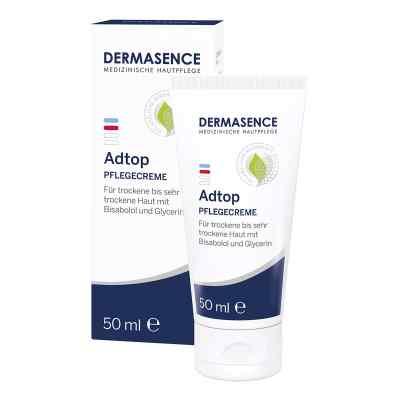 Dermasence Adtop krem  zamów na apo-discounter.pl