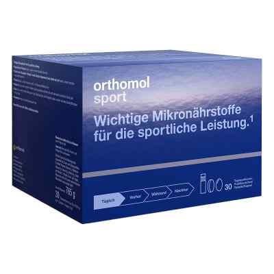 Orthomol Sport ampułka + tabletka + kapsułka  zamów na apo-discounter.pl