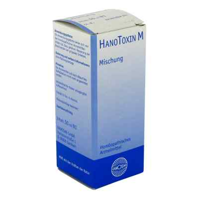 Hanotoxin M fluessig  zamów na apo-discounter.pl