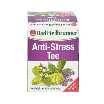 Bad Heilbrunner herbatka antystresowa w torebkach