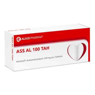 Ass Al 100 Tah tabletki  zamów na apo-discounter.pl