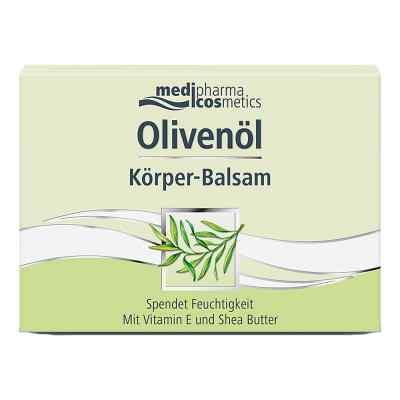 OLIVENOEL balsam pielęgnacyjny do ciała  zamów na apo-discounter.pl