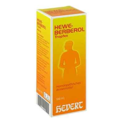 Heweberberol Tropfen  zamów na apo-discounter.pl
