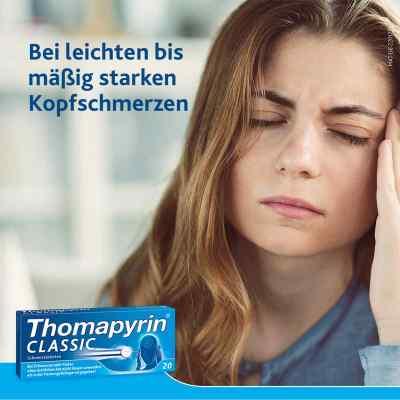 Thomapyrin Classic tabletki przeciwbólowe  zamów na apo-discounter.pl
